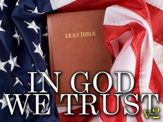 In God We Trust - Version Two!