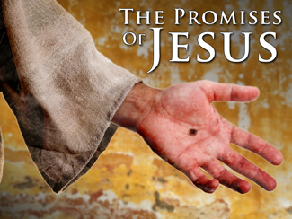 Promises Of Jesus!